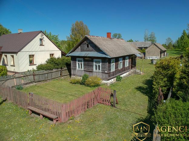 Morizon WP ogłoszenia   Dom na sprzedaż, Stare Berezowo, 55 m²   7258