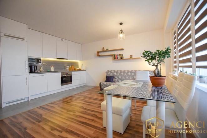 Morizon WP ogłoszenia | Mieszkanie na sprzedaż, Białystok Bojary, 30 m² | 8306