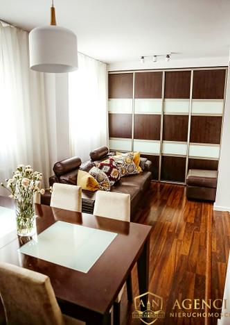 Morizon WP ogłoszenia   Mieszkanie na sprzedaż, Białystok Adama Mickiewicza, 72 m²   0074
