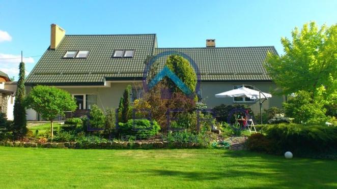 Morizon WP ogłoszenia | Dom na sprzedaż, Długosiodło, 280 m² | 7699