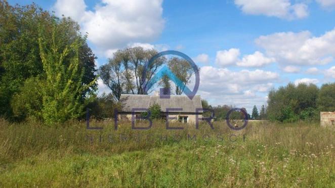 Morizon WP ogłoszenia | Działka na sprzedaż, Słończewo, 3500 m² | 4165
