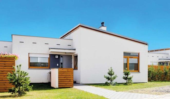 Morizon WP ogłoszenia | Dom w inwestycji Osiedle Dąbrówka - Leśna Polana w Dop..., Dopiewiec, 122 m² | 0501