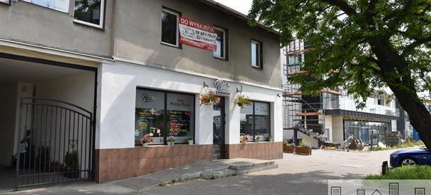 Lokal biurowy do wynajęcia 34 m² Gdynia Obłuże Unruga - zdjęcie 3