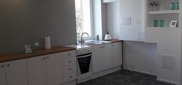 Mieszkanie na sprzedaż 63 m² Gdynia Obłuże Oksywie Tucholska - zdjęcie 3