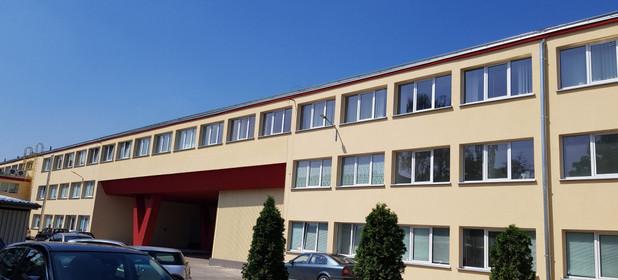 Lokal biurowy do wynajęcia 60 m² Łódź Bałuty Aleksandrowska 67/93 - zdjęcie 1