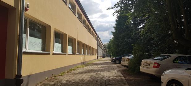Lokal biurowy do wynajęcia 295 m² Łódź Bałuty Aleksandrowska 67/93 - zdjęcie 3