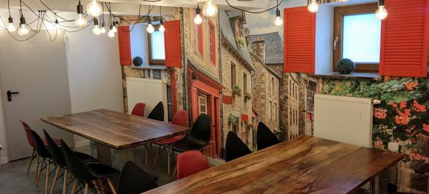 Lokal biurowy do wynajęcia 11 m² Kraków Grzegórzki - zdjęcie 1
