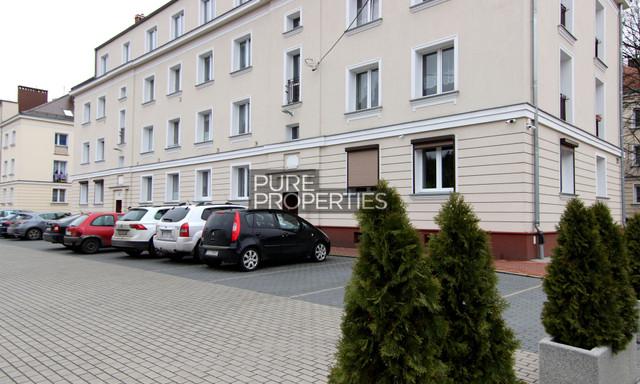 Mieszkanie na sprzedaż <span>Poznań, Rataje, Żelazna</span>
