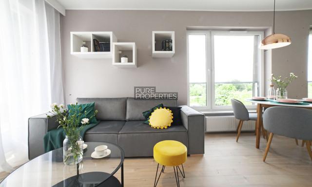 Mieszkanie na sprzedaż <span>Poznań, Ogrody, Zofii Nałkowskiej</span>