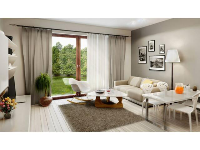 Morizon WP ogłoszenia | Mieszkanie w inwestycji Miętowa Park, Poznań, 107 m² | 7825
