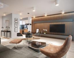 Morizon WP ogłoszenia | Mieszkanie w inwestycji Miętowa Park, Poznań, 76 m² | 7846