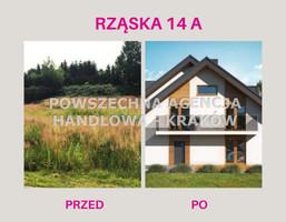 Morizon WP ogłoszenia | Działka na sprzedaż, Rząska, 1410 m² | 8207