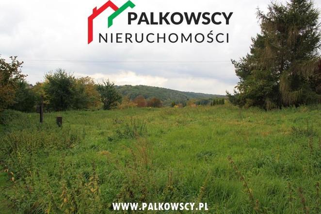 Morizon WP ogłoszenia | Działka na sprzedaż, Michałowice, 1517 m² | 0438