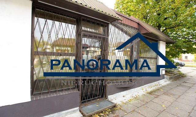 Lokal usługowy do wynajęcia <span>Gdańska, Gdańsk, Oliwa, DROSZYŃSKIEGO LEONA</span>