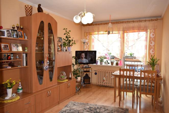 Morizon WP ogłoszenia | Mieszkanie na sprzedaż, Jelenia Góra Śródmieście, 42 m² | 7513