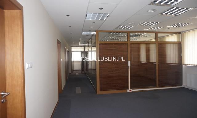 Biuro na sprzedaż <span>Lublin, Bronowice</span>