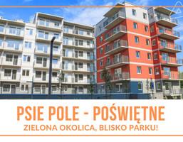 Morizon WP ogłoszenia | Mieszkanie na sprzedaż, Wrocław Polanowice, 50 m² | 5391