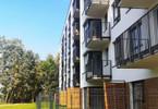 Morizon WP ogłoszenia | Mieszkanie na sprzedaż, Wrocław Fabryczna, 31 m² | 3415