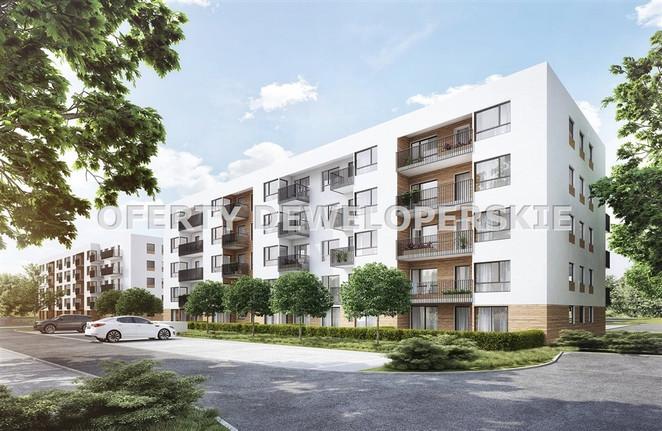 Morizon WP ogłoszenia | Mieszkanie na sprzedaż, Wrocław Fabryczna, 31 m² | 5793