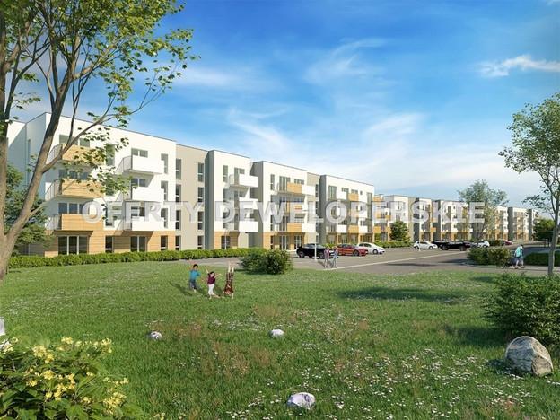 Morizon WP ogłoszenia | Mieszkanie na sprzedaż, Wrocław Klecina, 53 m² | 7448