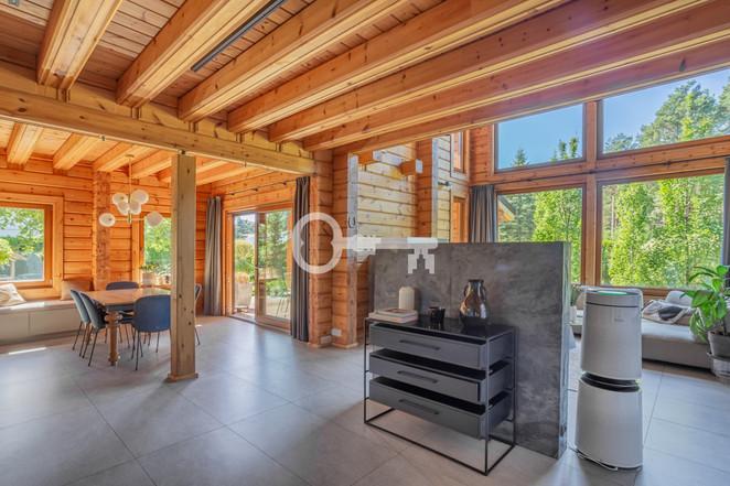 Morizon WP ogłoszenia   Dom na sprzedaż, Warszawa Wesoła, 240 m²   6733