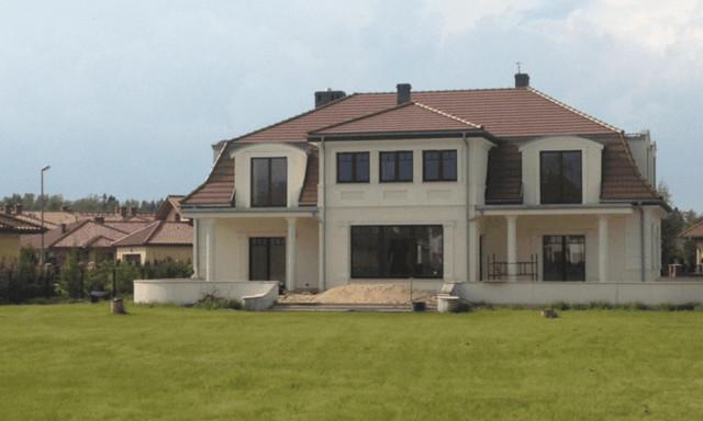 Dom na sprzedaż <span>Wrocław, Fabryczna, Marszowice, Marszowicka</span>