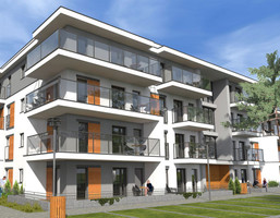 Morizon WP ogłoszenia | Mieszkanie w inwestycji Pobierowo Baltic Apartments, Pobierowo, 32 m² | 8835