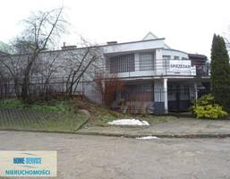 Morizon WP ogłoszenia   Biurowiec na sprzedaż, Białystok Leśna Dolina, 220 m²   4376