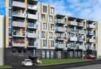 Morizon WP ogłoszenia | Mieszkanie na sprzedaż, Białystok Antoniuk, 56 m² | 4997