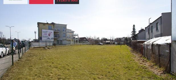 Działka do wynajęcia 2000 m² Wejherowski Rumia Kosynierów - zdjęcie 1