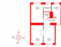 Morizon WP ogłoszenia | Mieszkanie na sprzedaż, Gdynia Wzgórze Św. Maksymiliana, 64 m² | 6790