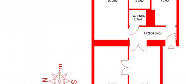 Mieszkanie na sprzedaż 63 m² Gdynia Wzgórze Św. Maksymiliana Mikołaja Reja - zdjęcie 1