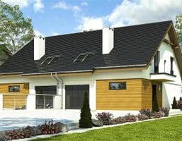 Morizon WP ogłoszenia | Dom na sprzedaż, Wrocław Fabryczna, 138 m² | 7594