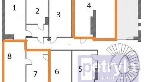 Lokal biurowy do wynajęcia 20 m² Kraków Krowodrza Królewska - zdjęcie 1