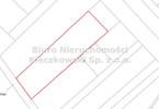 Morizon WP ogłoszenia | Działka na sprzedaż, Niedrzwica Duża, 3000 m² | 4090