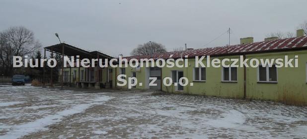 Fabryka, zakład na sprzedaż 5184 m² Chełm M. Chełm Pilichonki Lubelska - zdjęcie 2