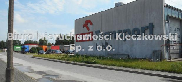 Magazyn na sprzedaż 3782 m² Lublin M. Lublin Wrotków Zemborzycka - zdjęcie 2
