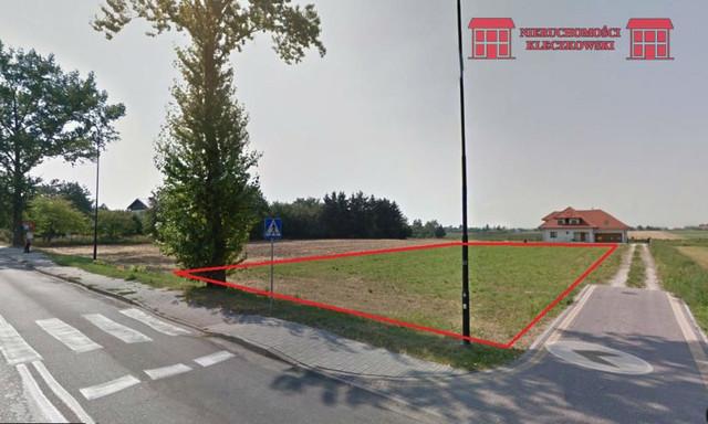 Działka na sprzedaż <span>Lublin M., Lublin, Zemborzyce, Zemborzyce Kościelne</span>