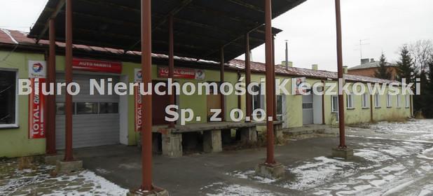 Fabryka, zakład na sprzedaż 5184 m² Chełm M. Chełm Pilichonki Lubelska - zdjęcie 3