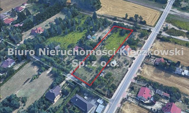 Budowlany na sprzedaż <span>Lublin M., Lublin, Wrotków, Stary Gaj</span>
