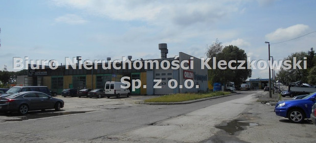 Magazyn na sprzedaż 3782 m² Lublin M. Lublin Wrotków Zemborzycka - zdjęcie 3