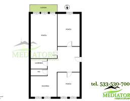 Morizon WP ogłoszenia | Mieszkanie na sprzedaż, Łódź Bałuty, 57 m² | 4486