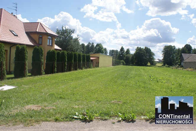 Morizon WP ogłoszenia | Działka na sprzedaż, Płonka-Strumianka, 3536 m² | 2724