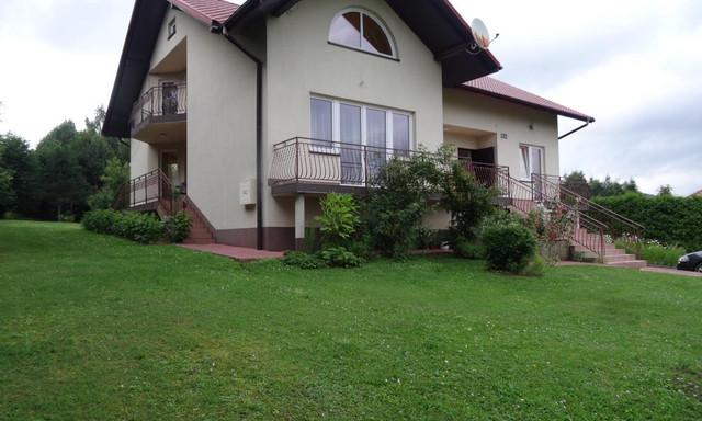 Dom na sprzedaż <span>Sanocki (Pow.), Sanok (Gm.)</span>