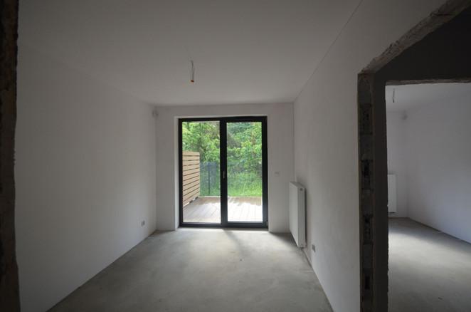 Morizon WP ogłoszenia | Mieszkanie na sprzedaż, Kraków Wola Justowska, 69 m² | 7527