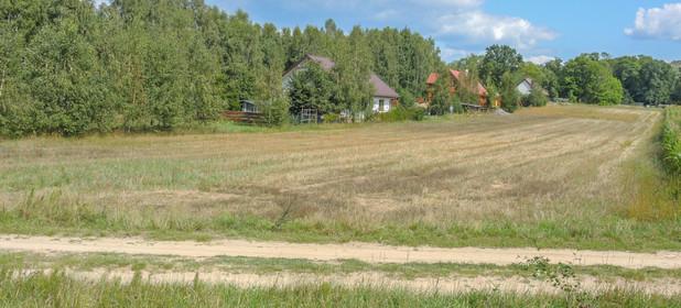 Działka na sprzedaż 1056 m² Białostocki (Pow.) Zabłudów (Gm.) Kudrycze - zdjęcie 1