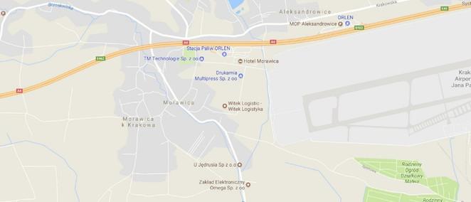 Morizon WP ogłoszenia | Działka na sprzedaż, Morawica, 5846 m² | 0370