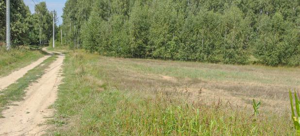 Działka na sprzedaż 1056 m² Białostocki (Pow.) Zabłudów (Gm.) Kudrycze - zdjęcie 2