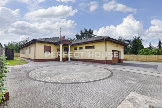 Morizon WP ogłoszenia   Dom na sprzedaż, Przeźmierowo, 300 m²   3521