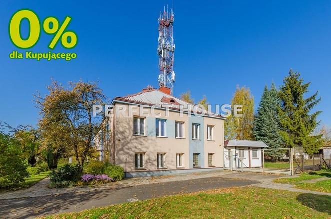 Morizon WP ogłoszenia | Biuro na sprzedaż, Częstochowa, 1468 m² | 4273
